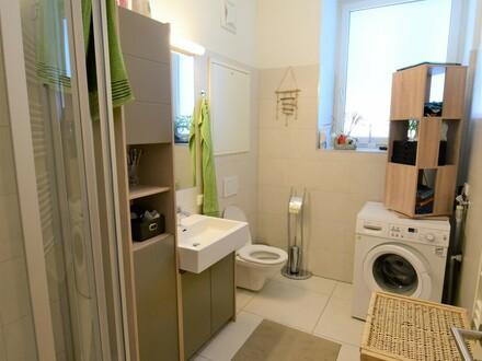 Top 8: Perfekt aufgeteilte 2-Zimmer-Wohnung in bester Linzer Zentrumslage