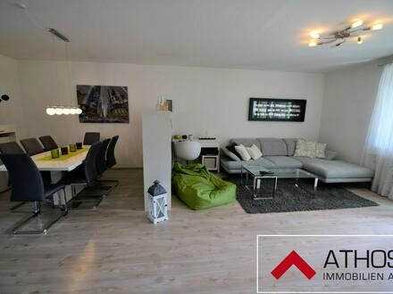 Geräumige 3-Zimmer-Wohnung inkl. großzügigem Außenbereich am Bindermichl