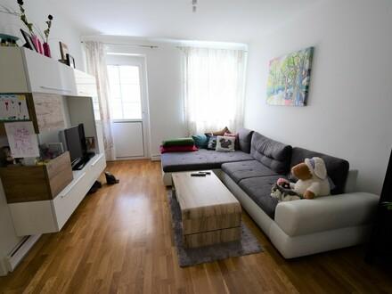 Top 4: super aufgeteilte 4-Zimmer-Wohnung im Stockhofviertel mit kleinem Balkon