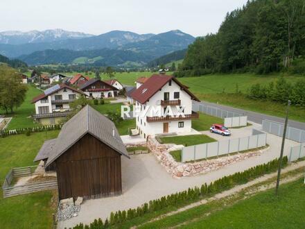 Großzügiges Wohnhaus - Verkauf erfolgt mit DAVE im offenen Verfahren