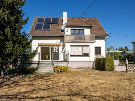jetzt mit ONLINE-Besichtigungsmöglichkeit: Anziehende Mietwohnung mit Terrasse und Garten