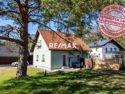 Reizendes kleines Häuschen mit Nebengebäude - DAVE unser Angebotsverfahren ist beendet