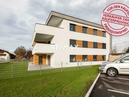 Angesagtes - modernes Wohnen in Pettenbach - Verkauf mit DAVE - Käuferprovisionsfrei