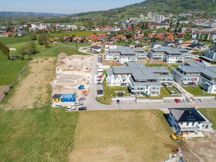 Baugrund im Sternpark - mittendrin und voll dabei !