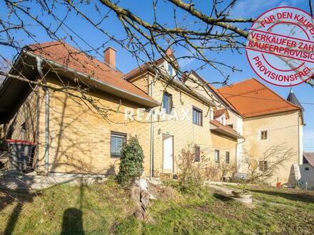 Wohnen im kulturellen und historischem Umfeld - Verkauf mit DAVE, für den Käufer provisionsfrei
