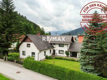 Familienfreundliches Wohnhaus mit Bosruckblick sucht neuen Hausherrn - Terminbesichtigung am Freitag den 24. Juli 2020