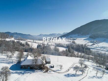 Rarität: Gut am oberen Tiefenbach - Open House am Sa. 29.02.2020 von 10 bis 12 Uhr - Verkauf mit DAVE, für den Käufer provisionsfrei