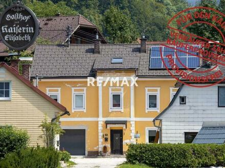 charmant renoviert und mitten im Dorf - Verkauf mit DAVE - Käuferprovisionsfrei