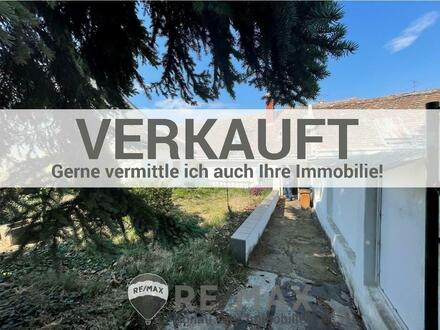 """""""Grundstück mit Abbruchhaus im Zentrum von Hollabrunn"""""""