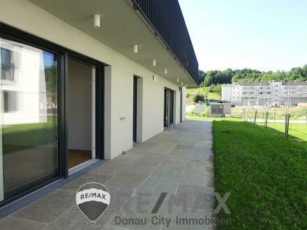 """""""Terrasse & Garten - Wohnung zum Kauf oder auch Miete bzw. Mietkauf möglich!"""""""