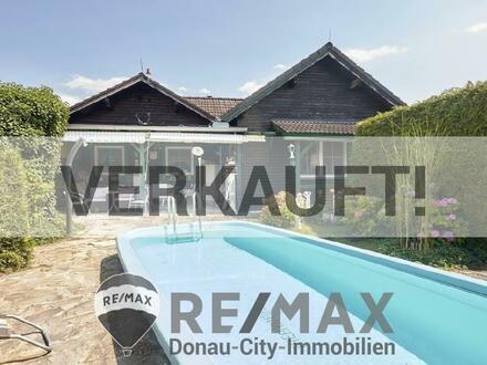 """Blockhaus - Wandern am Manhartsberg"""
