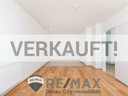 """""""landLEBEN - 3-Zimmer-NEUBAU-Wohnung"""""""