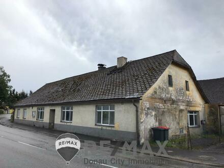 """""""Bauträger aufgepasst: Grundstück mit Abbruchhaus im Bezirk Gmünd"""""""