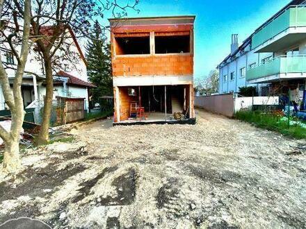 """0 % Käuferprovision! - """"Modernes Stadthaus in Sackgassenlage!"""""""