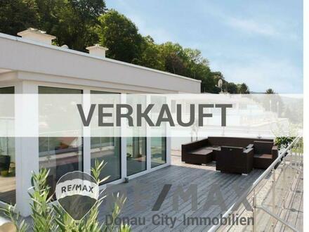 """""""Komfortwohnung mit großer Dachterrasse!"""""""