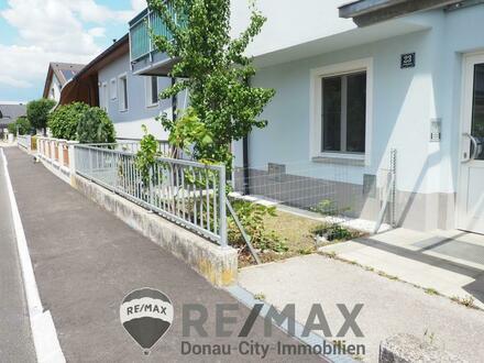 """""""2-Zimmer mit 2 Terrassen und 2 Gartenflächen!"""""""