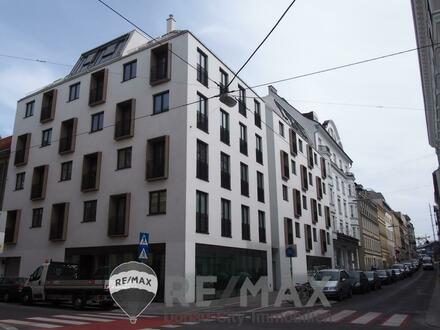 """""""Diplomat´s Flat - furnished City-Apartment near Belvedere - Rent including BK and Garage"""""""