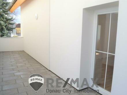 Sonnige 2-Zimmer Altbauwohnung mit RIESIGER Terrasse