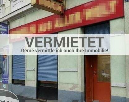 """""""Geschäftslokal zwischen U3 und U4"""""""