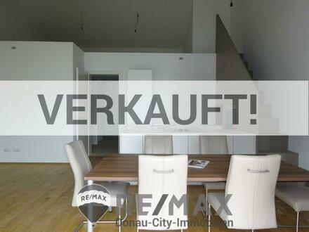 """0 % Käuferprovision - 15 m² Balkon - Neubauwohnung schlüsselfertig"""