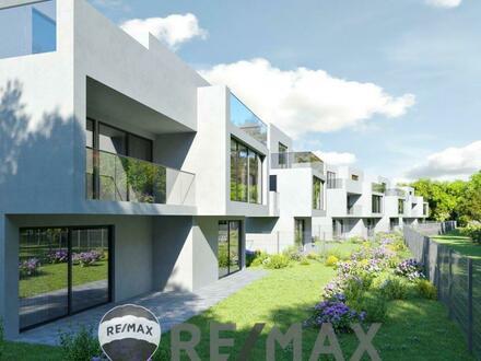 """""""Grundstück für vorauss. 12 Doppelhaushälften in Pottendorf-Landegg"""""""
