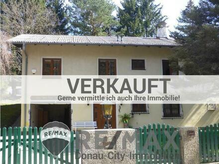 """""""Am Beginn des Wienerwaldes nur wenige Minuten von Wien entfernt"""""""