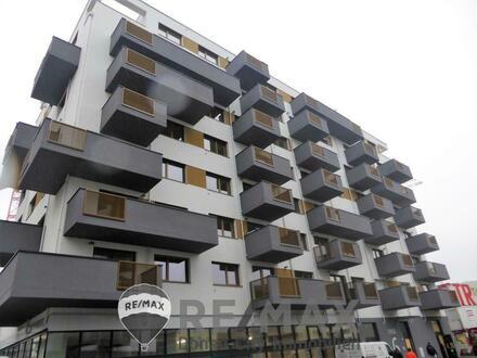 """""""3 Zimmer / 2 Balkone / Garage in neuer Wohnanlage mitten in Stadlau"""""""