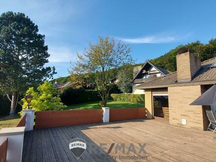 """""""Repräsentative Villa im Wienerwald"""""""