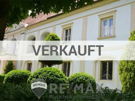 Barockhaus in Wien-Nähe!