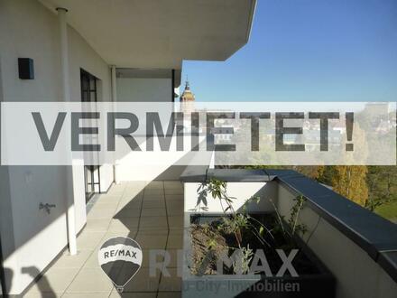 """Erstbezug mit Panoramablick - Sofortbezug & langfristige Miete möglich"""