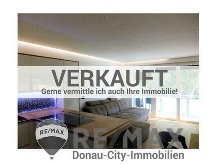 """""""Dachgeschosswohnung mit 2 Terrassen am Rande von Wien"""""""