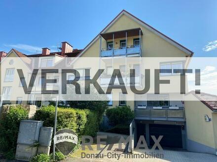 """0 % Käuferprovision - Neuwertige Wohnung inklusive Parkplatz im Eigentum!"""""""