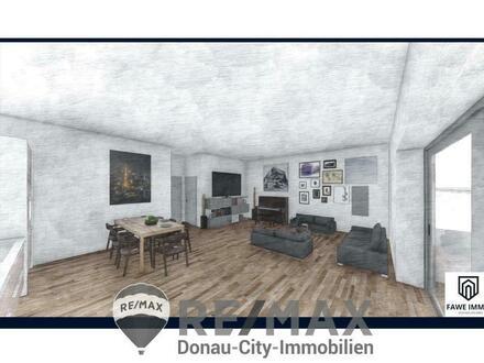 0% KÄUFERPROVISON - Provisionsfreier 3-Zimmer-Erstbezug mit Loggia UND Balkon!