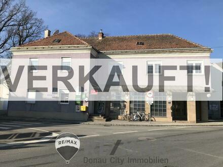 """""""Mitten am Hauptplatz in Heiligeneich!"""""""