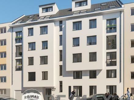 Single-Wohnung in U-Bahnnähe