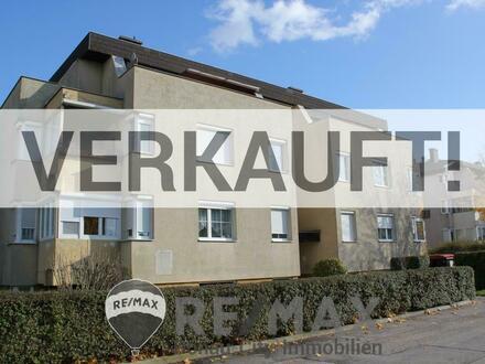 """""""Top 2-Zimmer Wohnung mit großzügiger Terrasse!"""""""