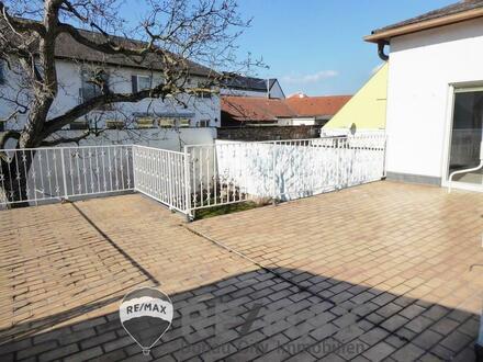 """""""Büro mit Terrasse im Zentrum von Laxenburg!"""""""