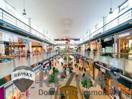 """Im Donauzentrum"""