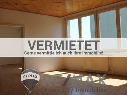 """VERMIETET - 2102 Bisamberg"""