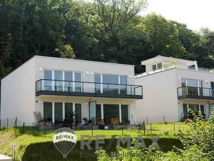 """""""Komfortwohnung mit Terrasse und kleinem Garten!"""""""