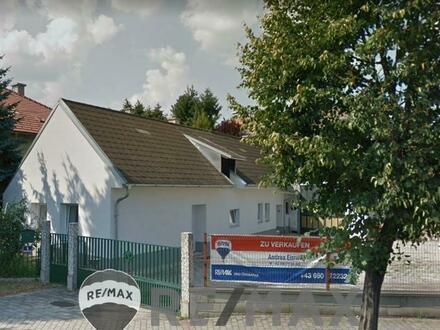 """""""Haus mit Werkshalle und AUTOabstellPLÄTZE"""""""
