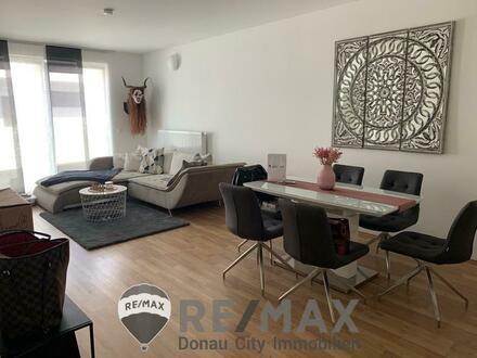 2-Zimmer-Neubau/Erstbezug mit Küche!