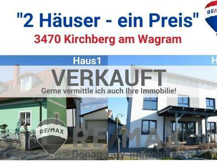 """""""2 Häuser - ein Preis"""""""
