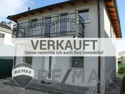 """""""Einfamilienhaus - neuwertig"""""""
