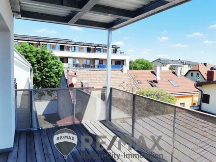 """""""Neubau sucht Mieter! Mietwohnung mit Terrasse und Balkon!"""""""
