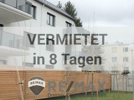 """""""ERSTBEZUG - 3 Zimmer - 2 Balkone!"""""""