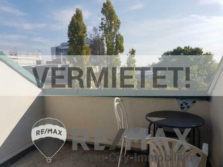 """""""5er WG Dachgeschoss-Terrassen-Mietwohnung"""""""