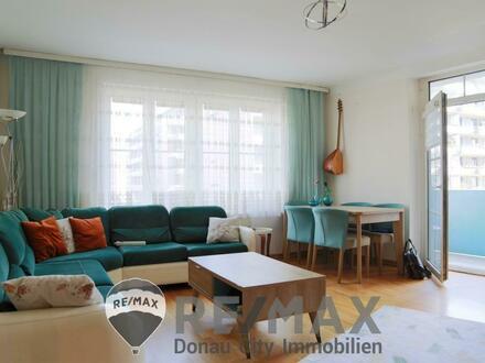 """""""3 Zimmer im Sonnwendviertel mit Balkon!"""""""
