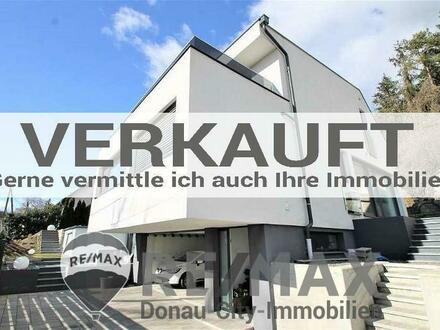 """""""Architektenvilla 3.0 mit Fernblick"""""""
