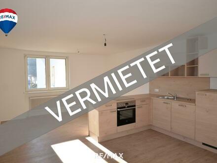 Generalsanierte 76 m² Terrassen-Wohnung nahe Kurpark Schallerbach (OG)